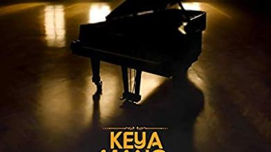 Daniel Marven – Keya Mang Piano