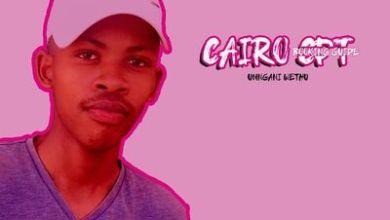 DJ Cairo Cpt – Ezakuthi