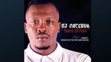 DJ Facebuk – Tears Of Pain