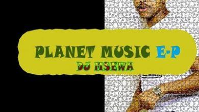 DJ Msewa – Phakamisa (Original Mix)