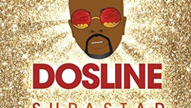 Dosline – Be Free ft. NollyNolz