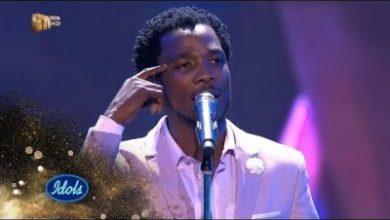 Luyolo Yiba – Night Shift (Idols SA)