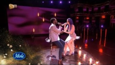Micayla & Luyolo – Almost Is Never Enough (Idols SA)