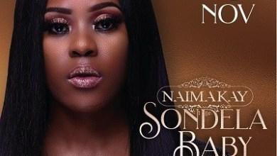 Naima Kay – Sondela Baby