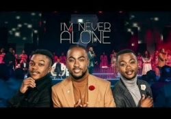 Spirit Of Praise – I'm Never Alone ft. Dube Brothers + Video