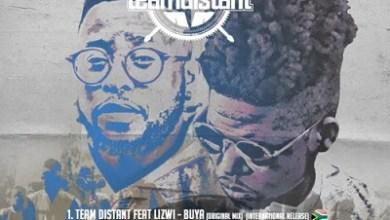 Team Distant – Malweza (Original Mix)