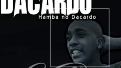 Dacardo & Mr Thela – Inqanawe