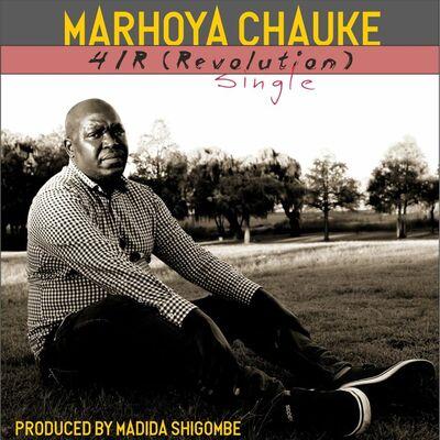 Marhoya Chauke – 4IR (Revolution)