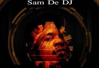 Sam De DJ – Burning Man (Original Mix)