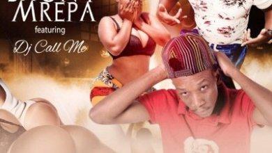 Shony Mrepa – Mahinya Hinya ft. DJ Call Me