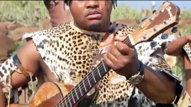 Video: Igcokama Elisha – Ngangim Potopotoza