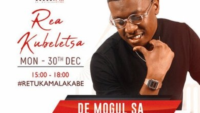 De Mogul SA – Lesedi FM Amapiano Mix