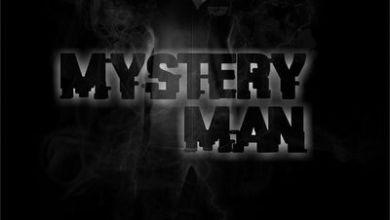Dj Geato – Mystery Man