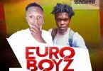 EuroBoyz – iSpoki (Original Mix)