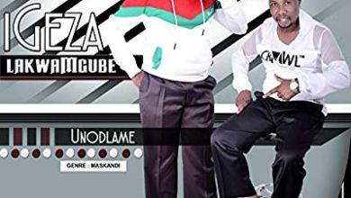 Igeza Lakwamgube – Inhlokomo