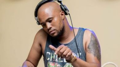 KnightSA89 – Deeper Soulful Sounds Vol. 76 (2Hrs Rooftop MidTempo Mix)