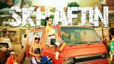 Major League ft. Cassper Nyovest & Focalistic – Skhaftin (Questo & The Josh Afro Mix)