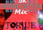 TorQue MuziQ – 5K Appreciation Mix