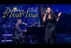 Benjamin Dube – I WIll Wait ft. Karen Van Staden + Video