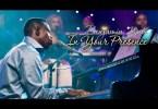 Benjamin Dube – In Your Presence + Video