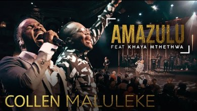 Collen Maluleke – Amazulu ft. Khaya Mthethwa + Video