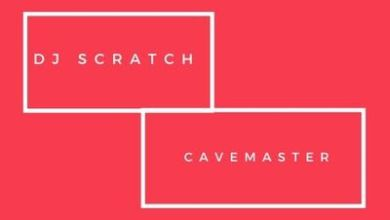 Deejay Scratch (Cavemaster) – The Future