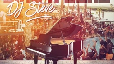DJ Steve – Ride on Time (Remix) ft. Oskido