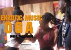 Ekzotic Music – Oga + Video