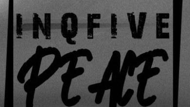 InQfive – Siyavuma (Original Mix)