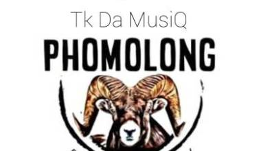 Issa Da Deejay & Tk Da MusiQ – Phomolong Butchery (Dance Mix)