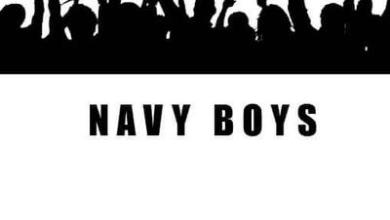 Mtomdala Navy Boyz – Volkano