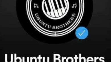 Ubuntu Brothers – A Letter to Pablo Le Bee (Maplanka)