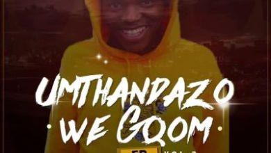 Younger Ubenzani – Now Or Never ft. Bizza Wethu