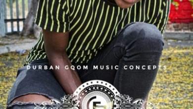 Ayzoman – Gqom Fridays Mix Vol.146
