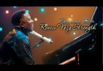 Benjamin Dube – Renew My Strength + Video