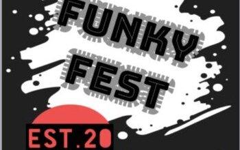 Black Chii – Funky Fest Vol. 1