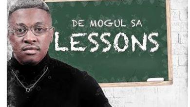 De Mogul SA – Let Me Know ft. Natalia Mabaso