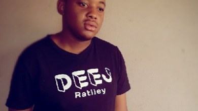 Deej Ratiiey x Tshepiso Da Dj – Dexed Cart