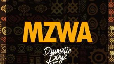 Drumetic Boyz – MZWA