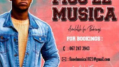 Fiso El Musica – Kunta (Afro Dub Mix)
