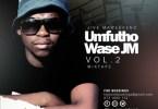 Jive MaWeekend – Umfutho Wase JM Vol 2