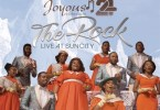 Joyous Celebration – UJesu Uyimpendulo + Video
