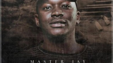 Master Jay – You Don't Know ft. Boetzo