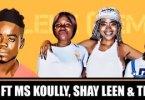 Mr K2 – Jikelele (Remix) ft. Ms Koully, Thakgie & Shay Leen