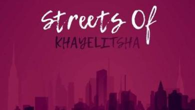 Mshimane x Ara – Streets of Khayelitsha