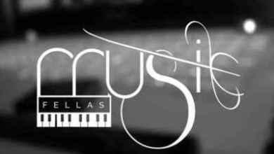 Music Fellas – How Do I Know (Fellas Feel)