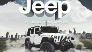 Nu Era – S'hamba Nge Jeep ft. Emza & Dj Active
