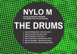 Nylo M – Moonlight (Spiritual Afro Drum)