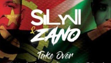 Silyvi & Zano – Take Over (Dj Maphorisa x Kabza De Small Remix)