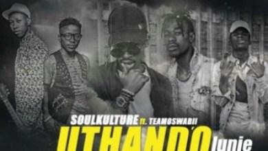 Soul Kulture – Uthando'lunje ft. Teamoswabii